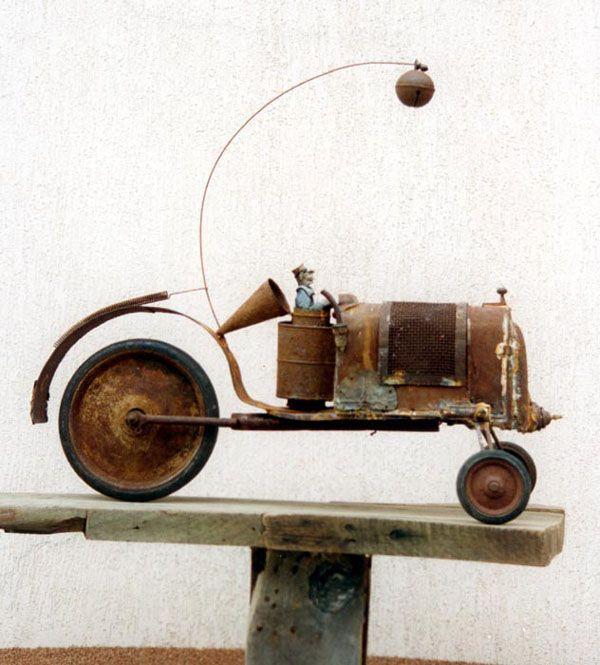 Творчество глазами Gerard Cambon. / Арт (изобразительное искусство в стиле стимпанк) / Коллективные блоги / Steampunker.ru - сеть для любителей steampunk'а