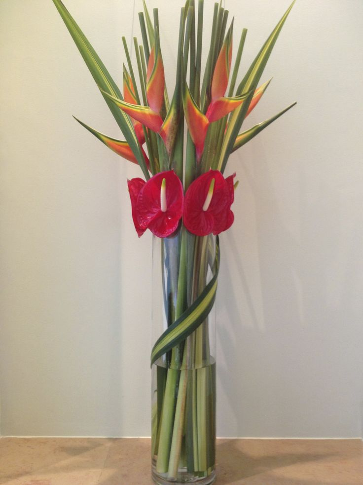 Charmant Office Flower Arrangements. Event Office Corporate Flowers Love The Flax  Around Outside Flower Arrangements B