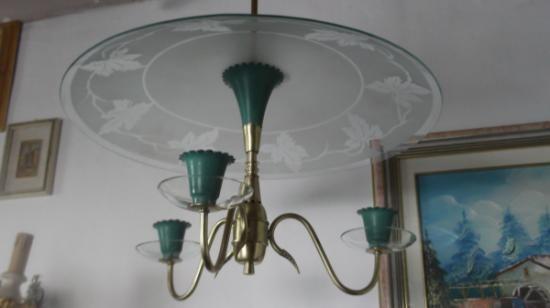 In vendita a ? 130 presso: Villumina laboratorio recupero lampade a ...