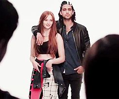 my gifs 1000 Luke Pasqualino husband sophie turner i have another draft of this that