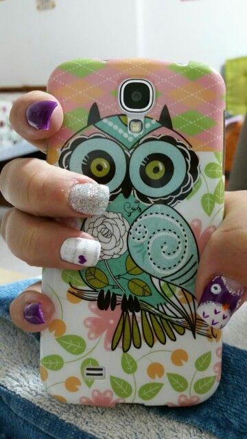Nails gufo