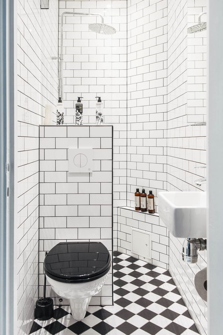 Bathroom ideas for small apartment bathrooms - Small Apartment Follow Gravity Home Blog Instagram Pinterest Facebook Shop