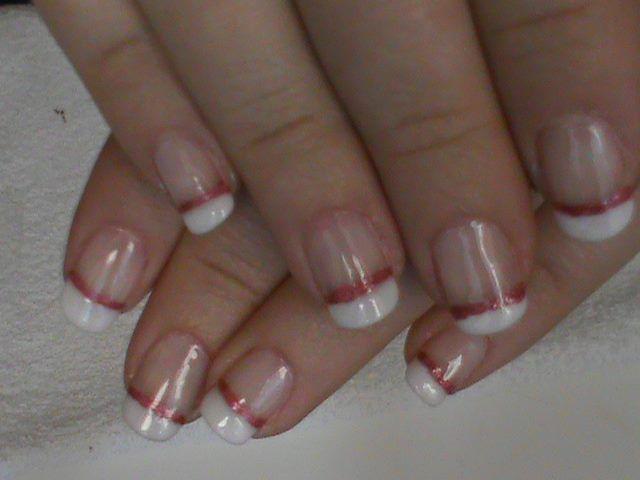 nails art semplice