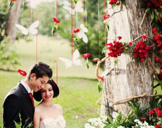 Perhatikan 5 Hal Ini Sebelum Memilih Venue Wedding