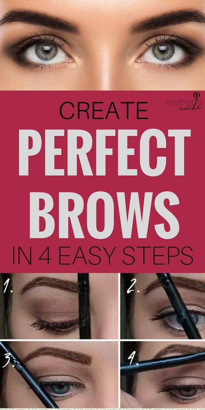 25+ best ideas about Eyebrow shaping tutorial on Pinterest ...