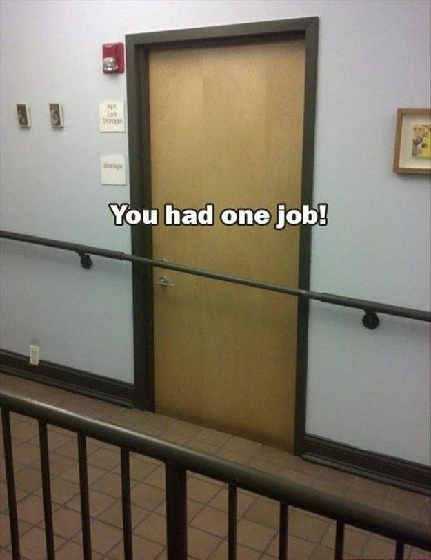 Best Construction Fails Ideas On Pinterest Jobs In - 32 hilarious construction fails by people who probably got fired