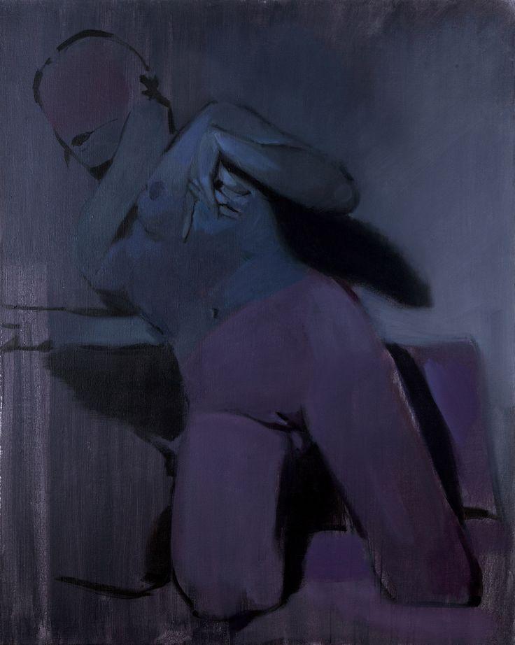 ArtBanana.com   Aleš Brázdil: Sex   painting   art   130 x 150 cm   buy online ->http://artbanana.cz/