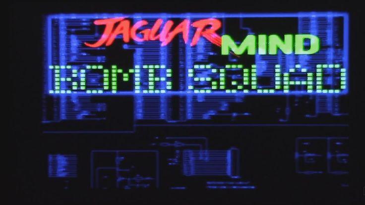 JagMIND: Bomb Squad - Atari Jaguar CD