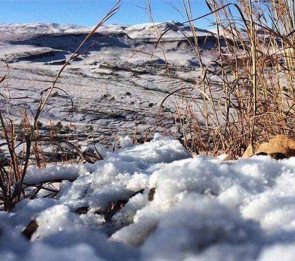 Via Snow Report - Loteni by Mike Frew www.n3gateway.com