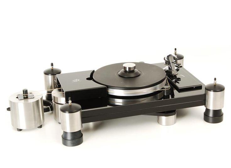 VPI TNT MK 4 + SME 309 | Plattenspieler | Plattenspieler + X | Geräte | Gebrauchte Hifigeräte kaufen - springair.de
