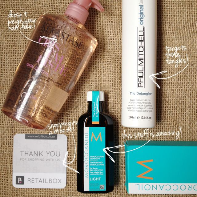 Find all the Hair Care Products you need!