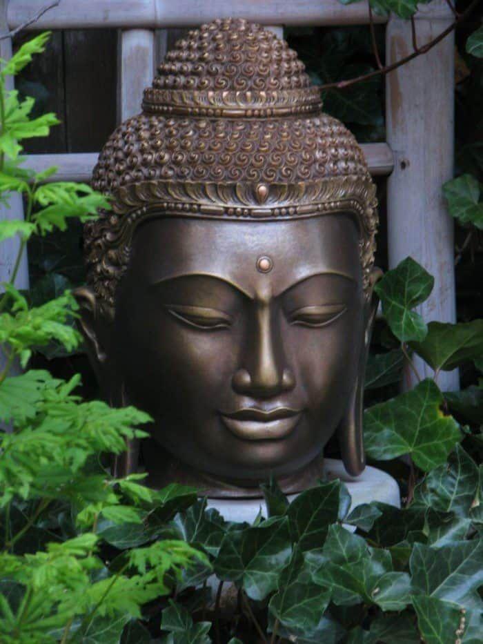Buddha Garden Statues In Your Yard, Buddha Garden Statues