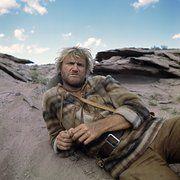 """The Oregon Trail"" Charles Napier circa 1976"
