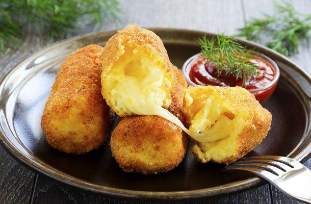 A tökéletes, ropogós krokett receptje | femina.hu http://www.femina.hu/recept/ropogos_krokett_receptek