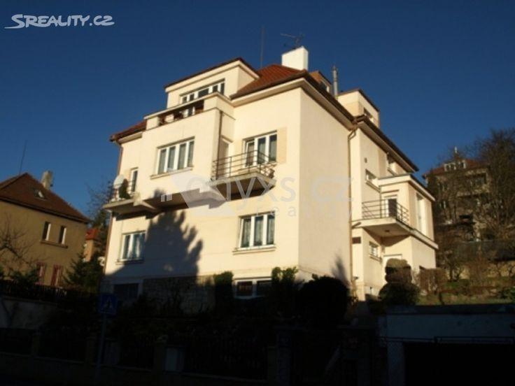 Rodinný dům 330 m² k prodeji Branická, Praha - Praha 4; 16990000 Kč (Plus poplatky), garáž, patrový, samostatný, cihlová stavba, velmi dobrý.