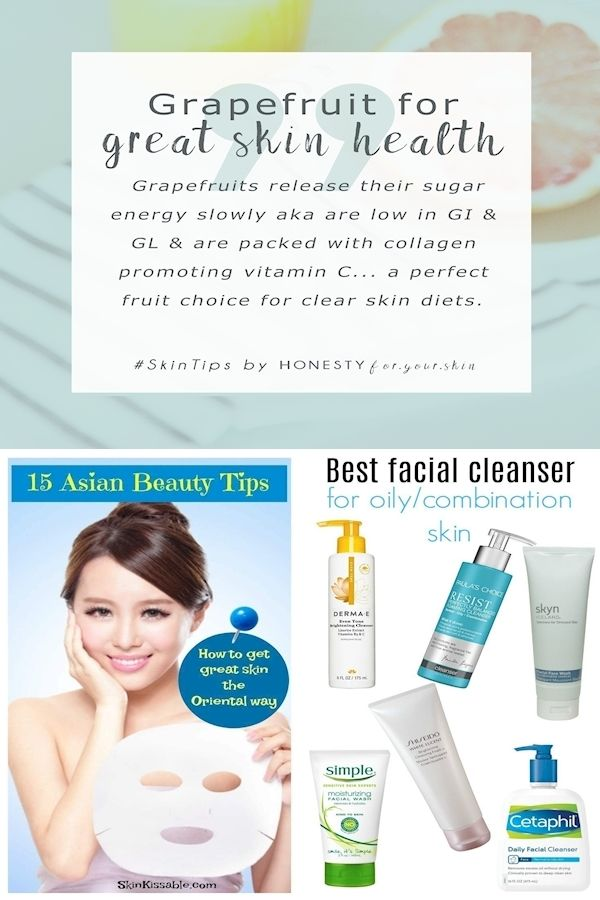 Health care tips skincare