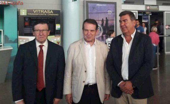 Air Nostrum estrecha lazos con la ciudad de Vigo