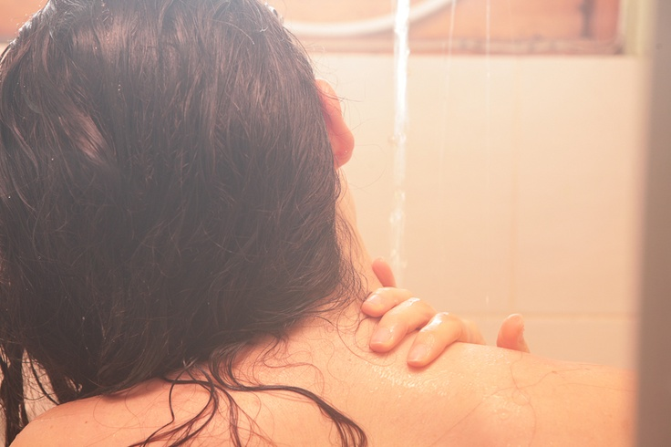 wikiHow to Take a Shower -- it's not supposed to be funny, it just is.