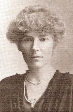 Gertrude Bell was an extraordinary British diplomat.  She was the first woman to graduate with a history degree from Oxford and became one of the country's leading Arabists. She played a major role in establishing and helping administer the modern state of Iraq, utilizing her unique perspective from her travels and relations with tribal leaders throughout the Middle East.