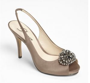 Perfect Shoes For Mother Of The Bride