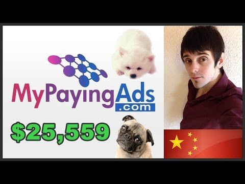 Best Way To Earn Money Online - My Paying Ads Business Strategy: Join My Paying Ads Here: https://www.mypayingads.com/ref/75475 Find Me On…