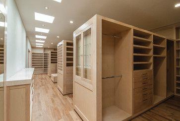 CASA MORU modern-closet