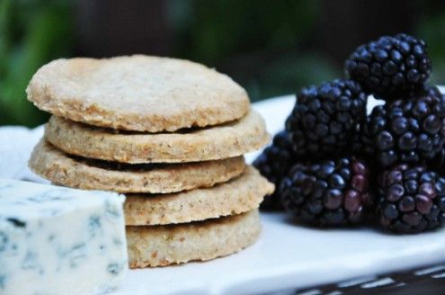 Scottish oatcakes recipe