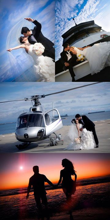 Blue Sky - Toronto Wedding Videographer
