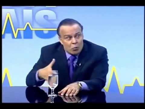 Rede Globo faz Propaganda do Veneno - YouTube