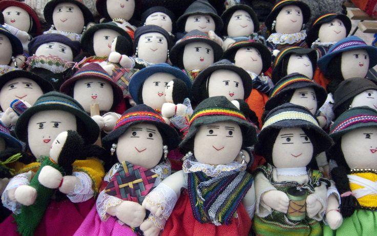 Ecuadorian dating customs