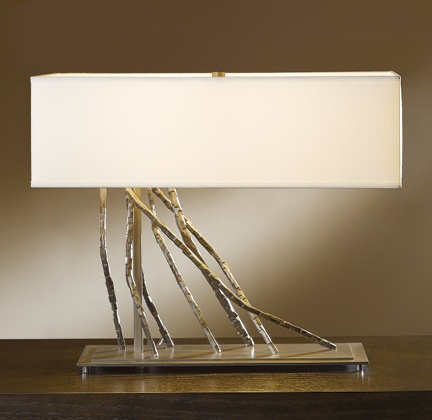 Brindille Table Lamp. Great Design with matching pendant/chandelier to match
