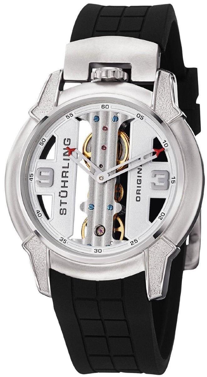 Encuentra Reloj Para Hombre Stuhrling Original 25933162 en Mercado Libre  México. Descubre la mejor forma de comprar online. 54f250be5ef8
