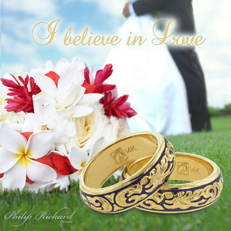 14 best I believe in love images on Pinterest Hawaiian jewelry