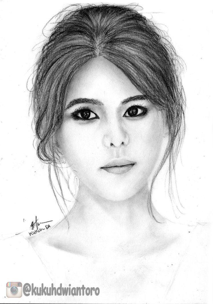 Sooyoung (Girls' Generation) by shothel.deviantart.com on @DeviantArt