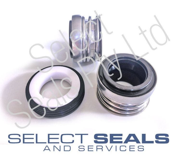 "Onga Original Astral Hurlcon Poolrite Pump Shaft Seal  - 3/4"" #SelectSealsAndServices Contact Us- selectseals@bigpond.com"