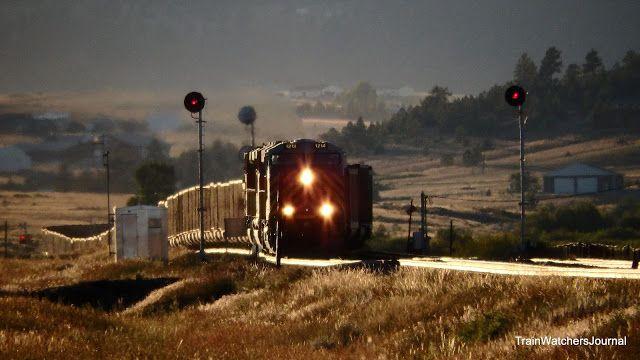 TrainWatchersJournal