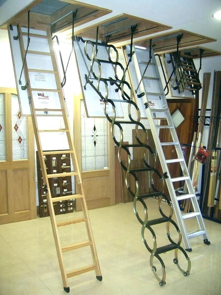 Attic Ladder Parts Pull Down Stairs Attic Stairs By Drop Down Attic Stairs Parts Pull Down Attic Ladder D Attic Renovation Attic Stairs Pull Down Attic Remodel