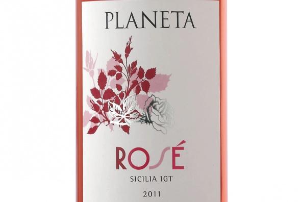 New Rosé 2011  http://www.planeta.it/vini.php