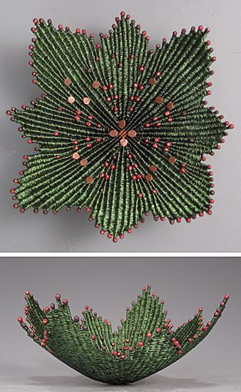 Lee Sipe. Copper Wire