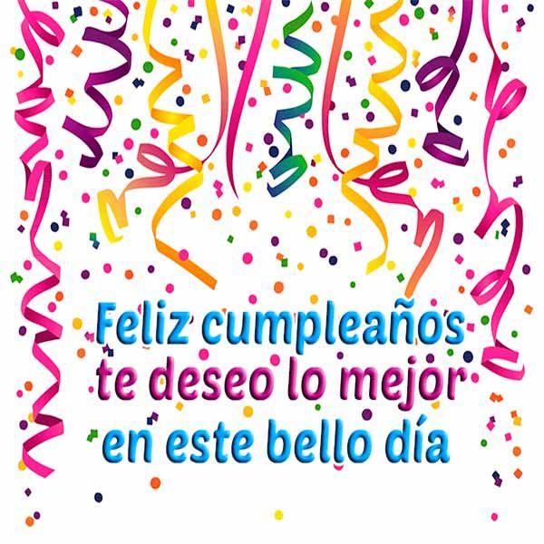 Tarjetas de cumpleaños para enviar por whatsapp