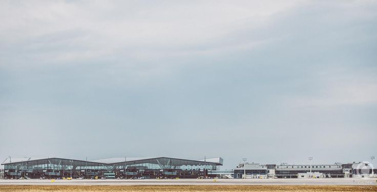 #airportgdansk #gdansk #epgd #airport / photo: Sylwester Ciszek, ciszek.photo