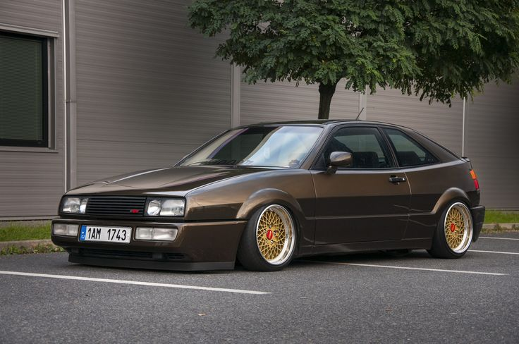 Corrado 16V - https://www.pinterest.com/dapoirier/cars/