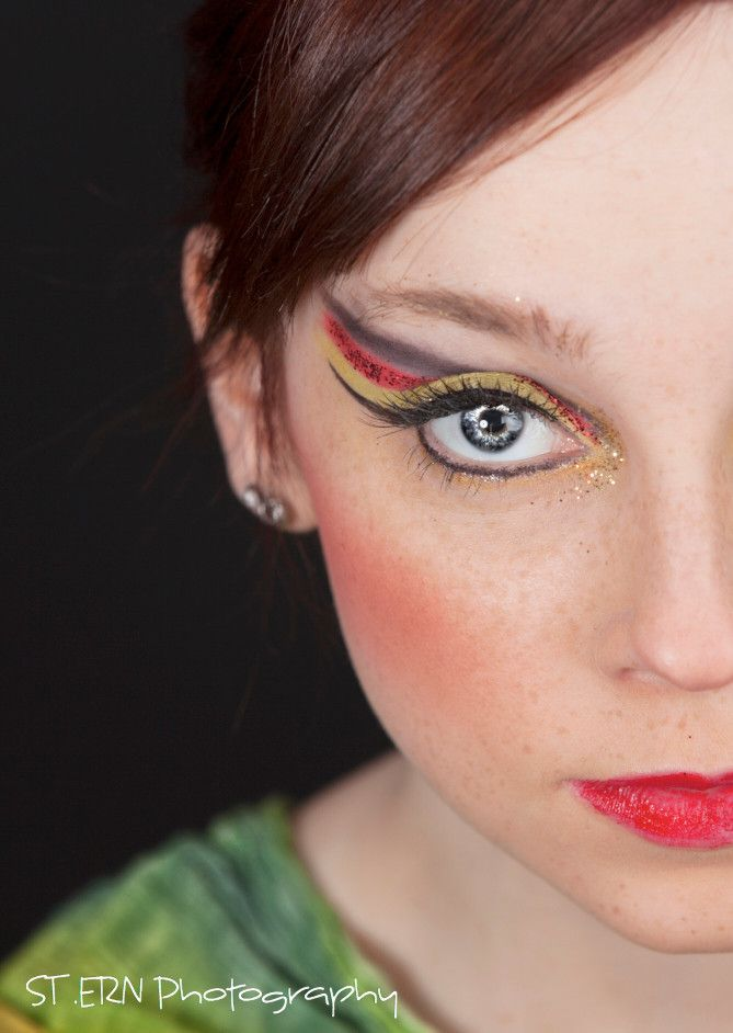 Make-up Schule als Geschenk jetzt buchen! - TeenEvent