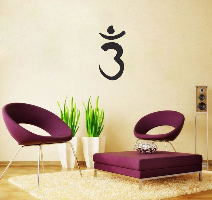Third Eye Chakra Wall Art Decals Home Decoration Living Room Decorative  Stickers Removable Wall Stickers Bedroom Part 66