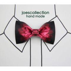 джос оригинальный дизайн цветочные печати галстук-бабочку карман полотенце груди полотенце мужчин и женщин свадьбы жених жениха Британской сафлора, Бесплатная доставка