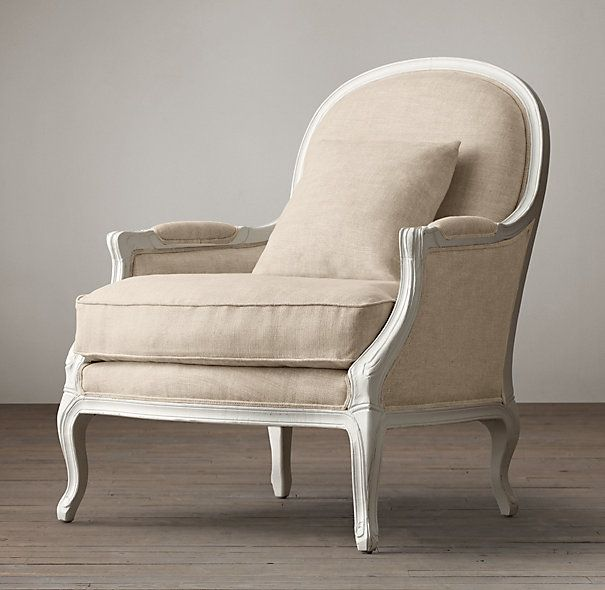 Chair restoration hardware lyon chair chairs catalog living room