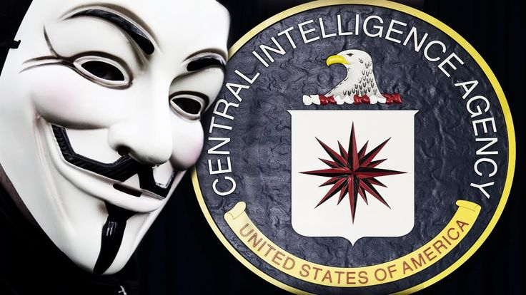 Anonymous - This is going to Change Everything We Know... (CIA Secrets E...