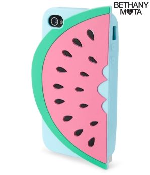 Watermelon iPhone® Case - Summer Bethany Mota Collection