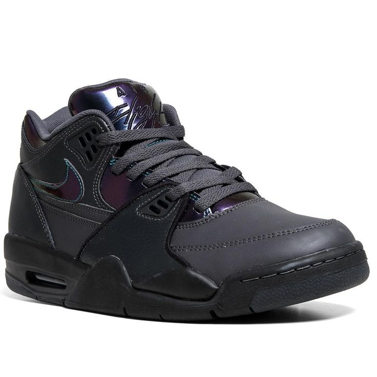 timeless design 9940a 1355f ... cheap nike air flight 89 anthracite black f76a9 a4842