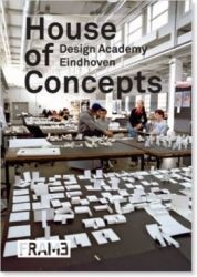 € 49,90 House of Concepts Design Academy Eindhoven